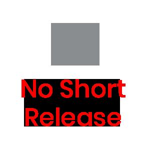 No Short Release