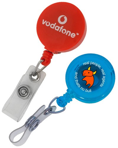 Retractable ID Pullers