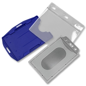 ID Card Holders In Stock