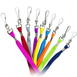 In Stock Lanyards