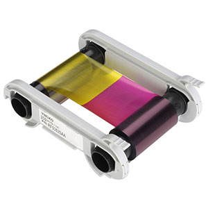 Print Ribbons & Consumables