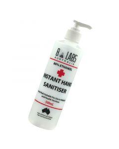 500ml Hospital Grade Hand Sanitiser