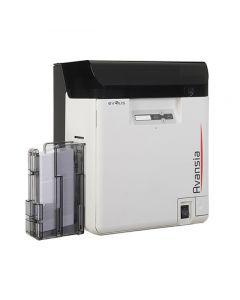 Avansia Duplex Retransfer Card Printer