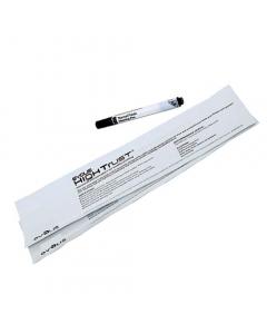 Badgy100/200 Cleaning Kit (2 T-Cards With 1 Cleaning Pen)