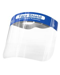 TGA Approved Face Shield