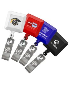 Square Style ID Pullers