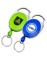 Oval Carabiner Pullers