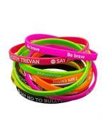 Skinny Wristbands