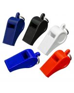 Sports Whistles (Pea Style)