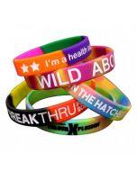 Multi Colour Wristbands