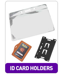 ID Card holders